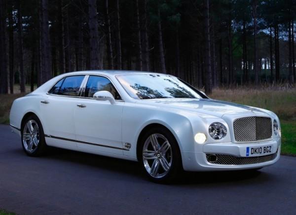 BentleyMulsanne