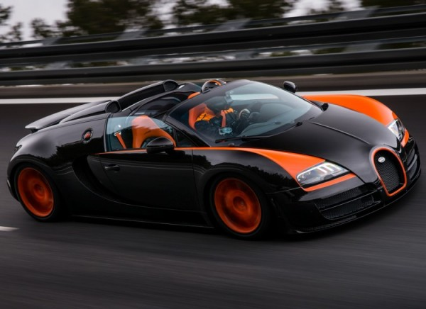 BugattiVeyron16.4GrandSportVitesse