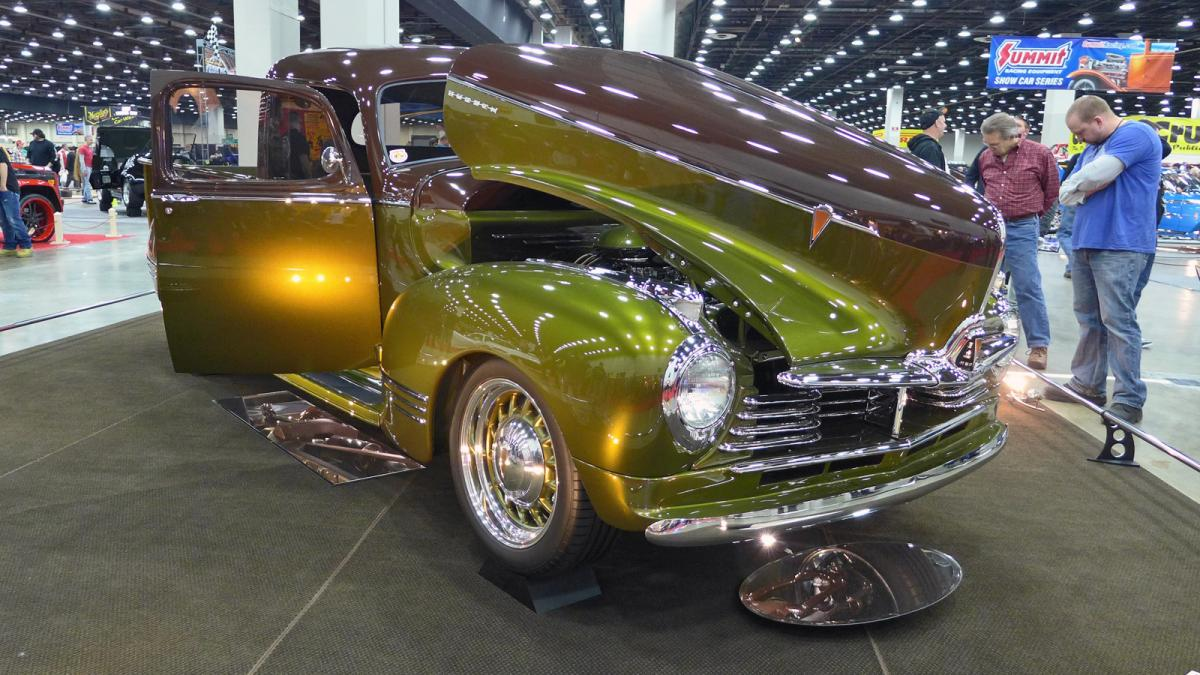 Scotts paint and body shop llc trenton 2016 columbus for Best car paint shop
