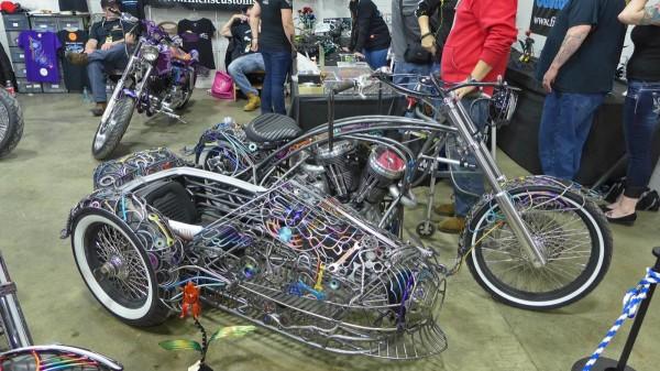sidecarbike
