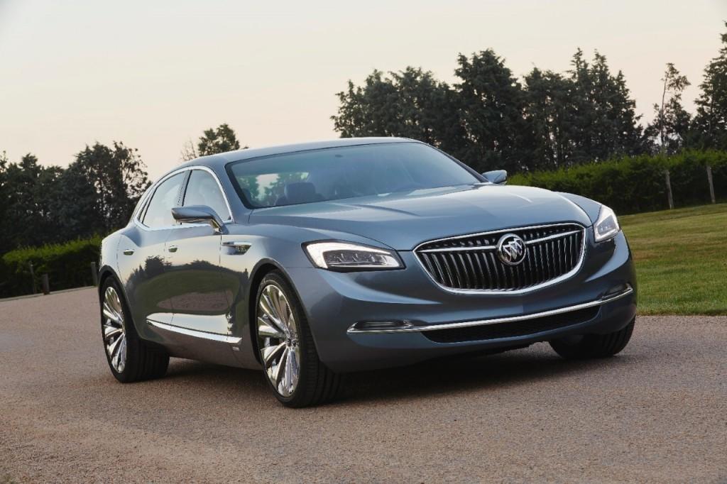 Buick-Avenir-concept-front-view