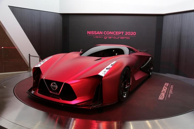 Nissan-GrandTourimo-Concept