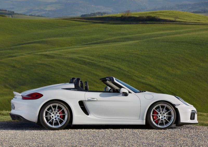 Porsche_Boxster_Spyder