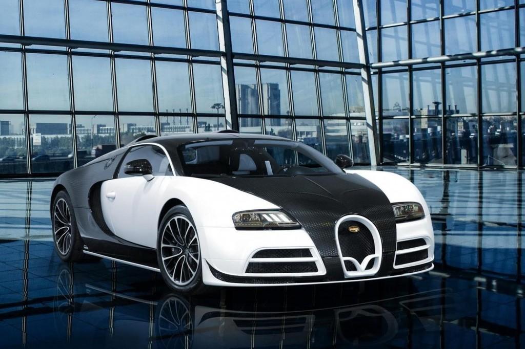 4.) Mansory Vivere Bugatti Veyron ($3.4M)