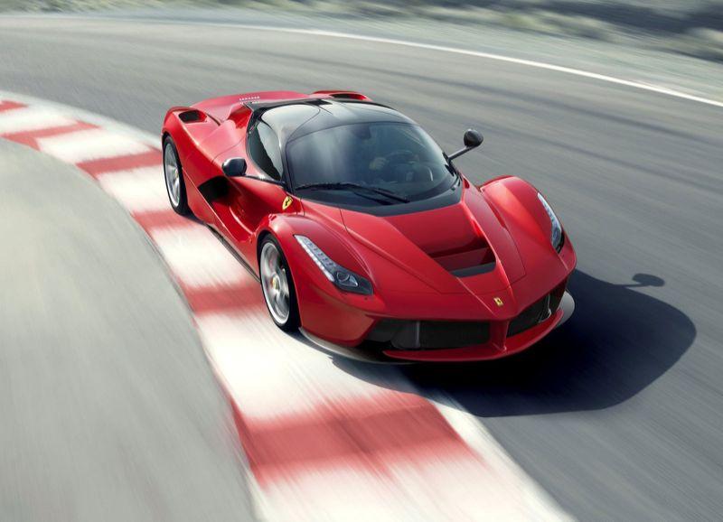 FerrariLaFerrari15