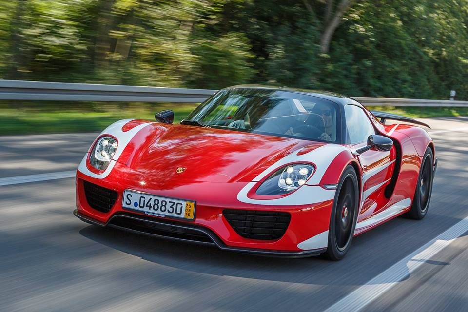 Porsche_918Spyder